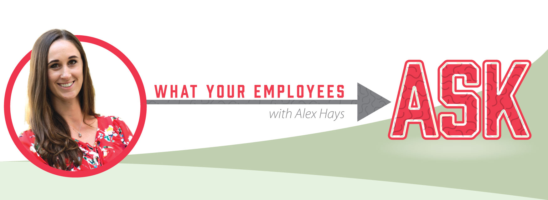 What your employees ask