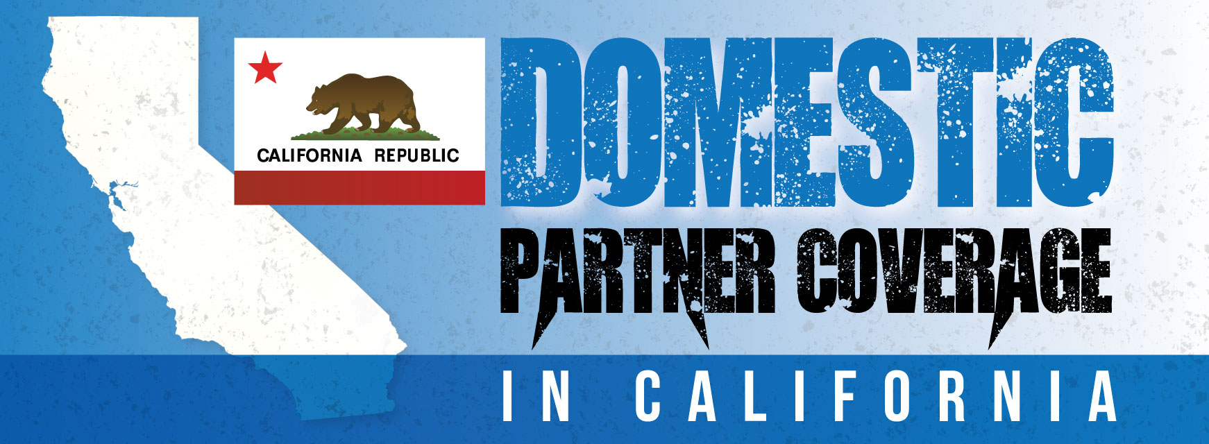 domestic partner coverage in california